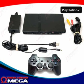 Consola PS2 - Playstation 2