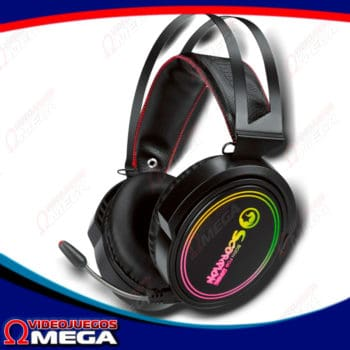 Headset Gaming Scorpion HG9021