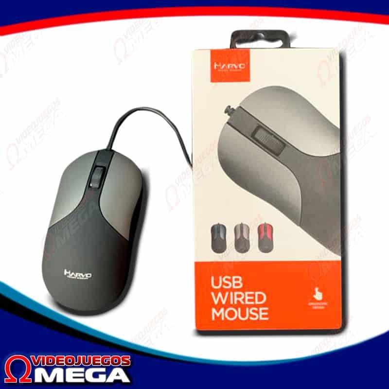 Mouse Marvo USB
