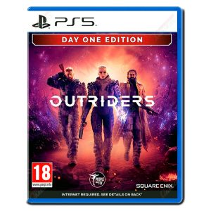 OutRiders - PS5